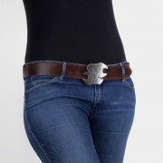 TWBelt_MetalTumbled_BrownLeather_04